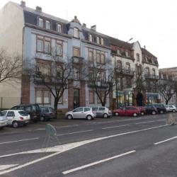 Location Local commercial Sarrebourg 0 m²