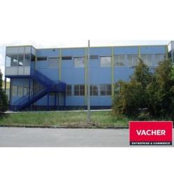 Location Bureau Carbon-Blanc 141 m²