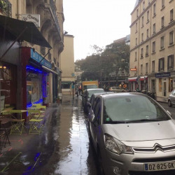 Vente Local commercial Paris 5ème 36 m²