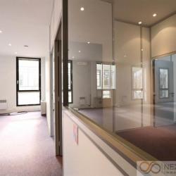 Location Bureau Gennevilliers 145 m²