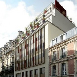 Location Bureau Paris 17ème 4213 m²