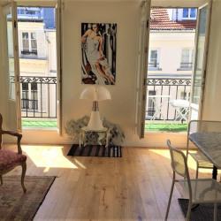 Vente Appartement Paris Mogador - 80m²