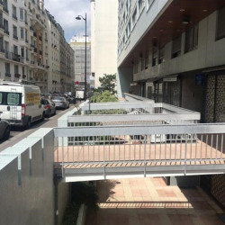 Location Local commercial Paris 15ème 25 m²