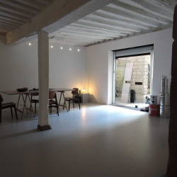 Location Bureau Paris 3ème 130 m²