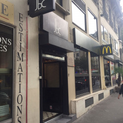 Cession de bail Local commercial Paris 9ème 17 m²