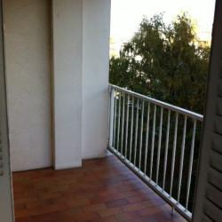 T3 balcon + garage