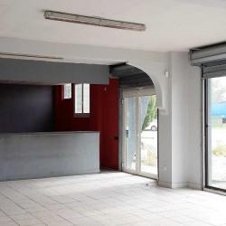 Location Local commercial Auterive 400 m²