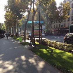 Cession de bail Local commercial Neuilly-sur-Seine 90 m²