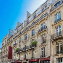 Vente Bureau Paris 8ème 120 m²