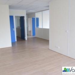 Location Bureau Fontenay-sous-Bois 200 m²