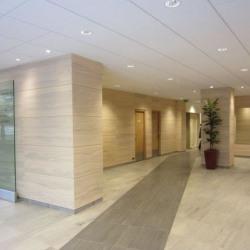 Vente Bureau Puteaux 1638 m²