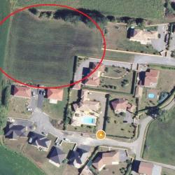 Terrain  de 775 m²  Pau  (64000)