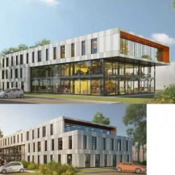Location Bureau Lesquin 11055 m²