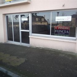 Vente Local commercial Rodez 50 m²
