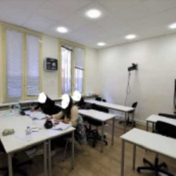 Location Bureau Paris 16ème 105 m²