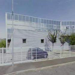 Location Local d'activités Fleury-Mérogis 2829 m²
