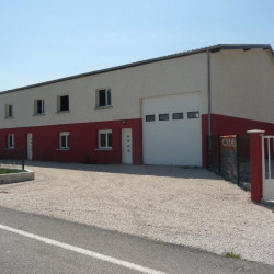 Location Bureau Noyarey 216 m²