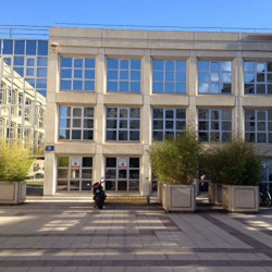 Location Bureau Montpellier 200 m²