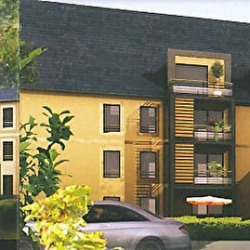 Vente Local commercial Honfleur 107,1 m²