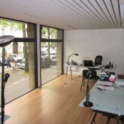 Location Bureau Nantes 110 m²