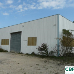 Location Local d'activités Limoges 770 m²