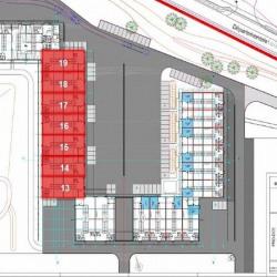Location Local d'activités Beaumont-en-Véron 2060 m²