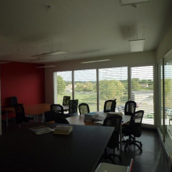 Location Bureau Bouguenais 135 m²