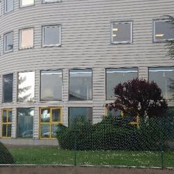 Location Bureau Plaisir 92 m²