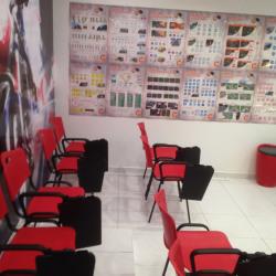 Cession de bail Local commercial Paris 11ème 106 m²