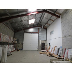 Vente Local commercial Limoges 825 m²