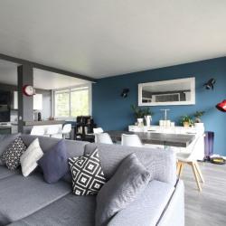 Appartement Saint Germain En Laye 5 pièce(s) 93.75 m2