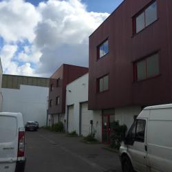 Location Local d'activités Carrières-sur-Seine 640 m²