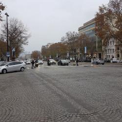 Location Bureau Paris 16ème 260 m²