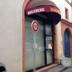 Location Local commercial Montauban 47,05 m²