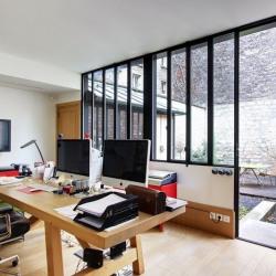 Vente Bureau Paris 14ème 93 m²