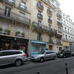 Location Local commercial Paris 17ème 23 m²