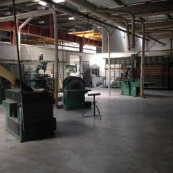 Location Local d'activités Trappes 3480 m²