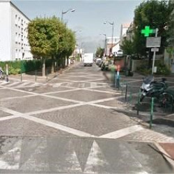 Location Bureau Rueil-Malmaison 58 m²