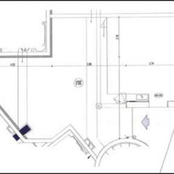 Vente Bureau Mordelles 56 m²