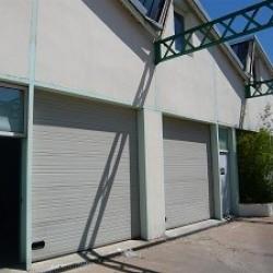 Location Entrepôt Vénissieux 125 m²