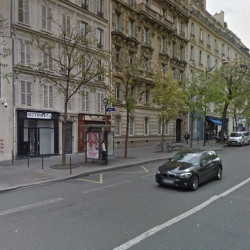 Location Local commercial Paris 17ème 15 m²