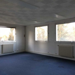Location Bureau Bihorel 115 m²