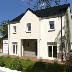 Maison  7 pièces + Terrain  428 m² La Flèche