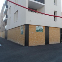 Vente Local commercial Saint-Martin-d'Hères 153 m²