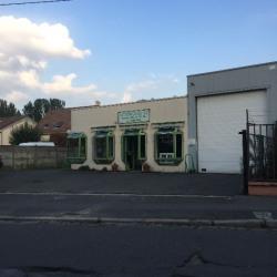 Vente Entrepôt Bondy 970 m²