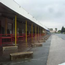 Location Entrepôt Servon 14817 m²