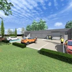 Vente Local d'activités La Boisse 300 m²