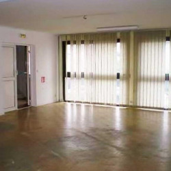 Location Bureau Bobigny 170 m²