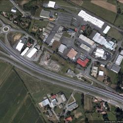 Vente Local d'activités Albi 500 m²