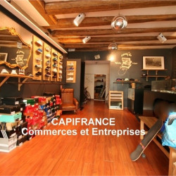 Cession de bail Local commercial Nantes 65 m²